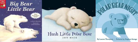 Polar Bear Books