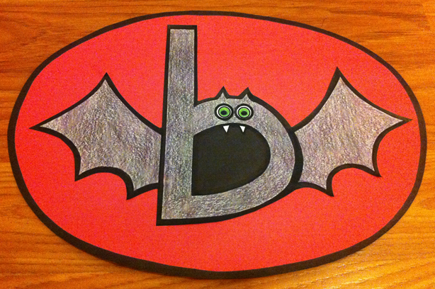 ... thrilled with the majority of letter b crafts i found online so i