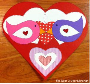 Valentine's Day Storytime