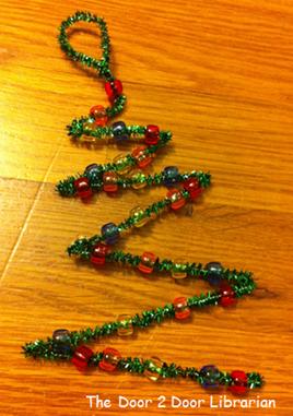 Christmas Storytime Craft